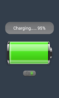Screenshot of Phone Battery