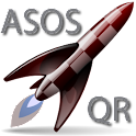 Asos QR Launcher icon