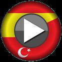 Es-Tr Offline Voice Translator icon