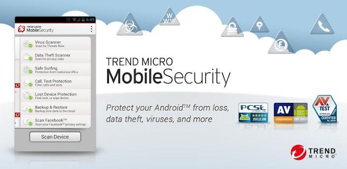 Mobile Security Personal Edition - надежная защита для вашего андроид ус
