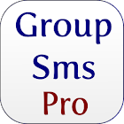 Group SMS Pro icon