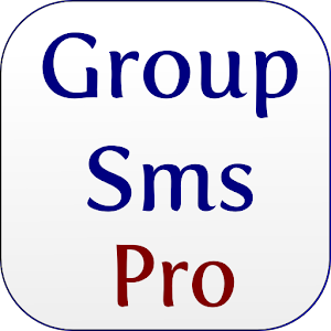 Cover art Group SMS Pro