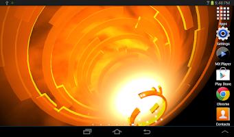 Screenshot of Mystic Clockwork FULL Live WP
