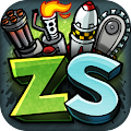 Game Zombie Scrapper apk for kindle fire