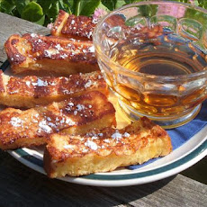 French Toast Sticks (oamc)