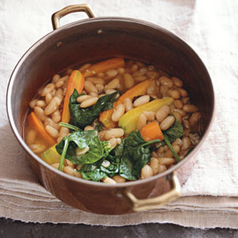 Cannellini Bean Stew Recipes | Yummly