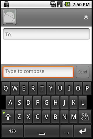 WriteRight keyboard English