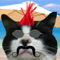 Dress Up Kitty icon
