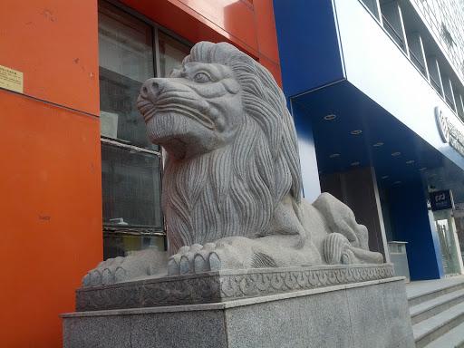 天赐园石狮