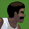 Daley Thompson's Decathlon icon
