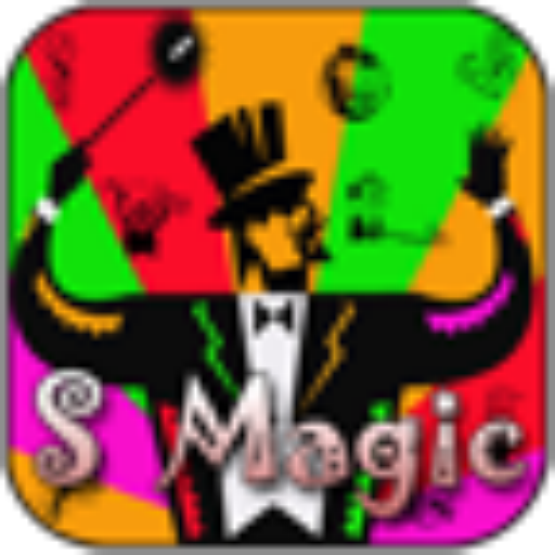 S-magic 魔术 生活 App LOGO-硬是要APP