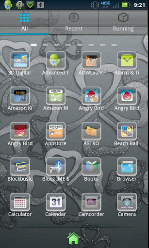 【免費個人化App】Lucky Clover Theme-APP點子