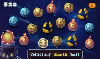 Screenshot of Math Magic