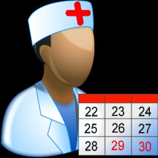 Doctor Appointment Organizer LOGO-APP點子
