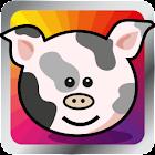Piggies Strike Back icon