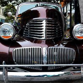 by Jeanne Knoch - Transportation Automobiles (  )