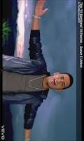 Screenshot of Spanish Music Videos - Latina