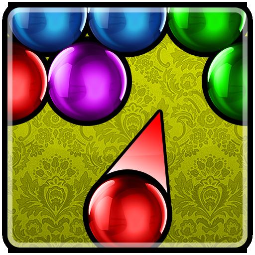 泡筍皇家豪華 Bubble Shooter Deluxe 休閒 App LOGO-APP試玩