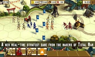 Screenshot of Total War Battles
