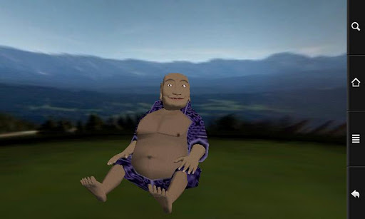 Buddy Buddha 3D beta