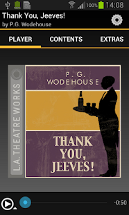 Thank You, Jeeves! - screenshot