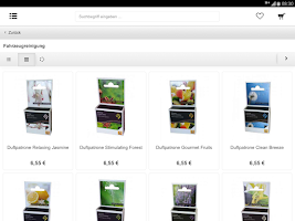 Screenshot of Renaultteile 24 Shopping