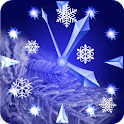 Snow Clock icon