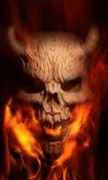 Screenshot of Hellfire Burning Demon DEMO