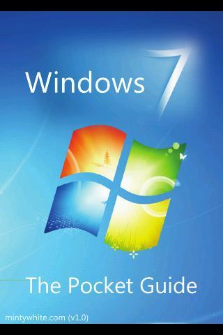 Windows7Guide
