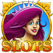 Download Android Game Under The Sea - Slots Machine! for Samsung