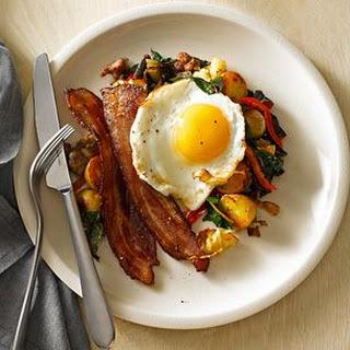 Swiss Chard Breakfast Recipes