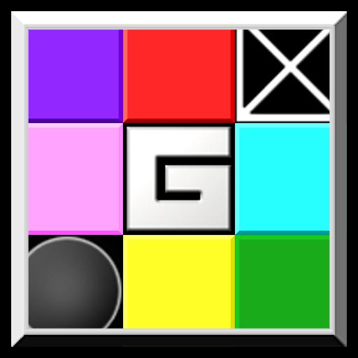 THE 30269 - 重力パズル 解謎 App LOGO-硬是要APP