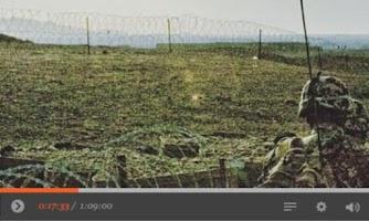Screenshot of Videoafspiller - Filmcentralen