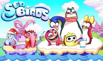 Screenshot of Seabirds