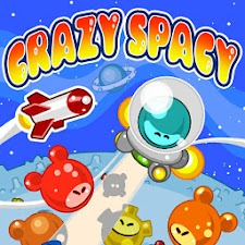 Crazy Spacy