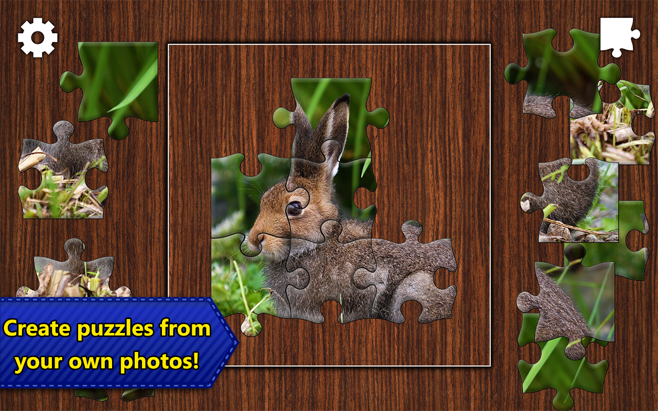 Jigsaw Puzzles Epic Screenshot 13