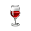 WineHQ Appdb Search icon