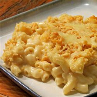 Chef John's Macaroni and Cheese