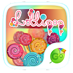 Lollipop GO Keyboard Theme 1.85.5.83 Apk
