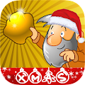 Gold Miner Classic - XMas 2015 1.0.6 icon