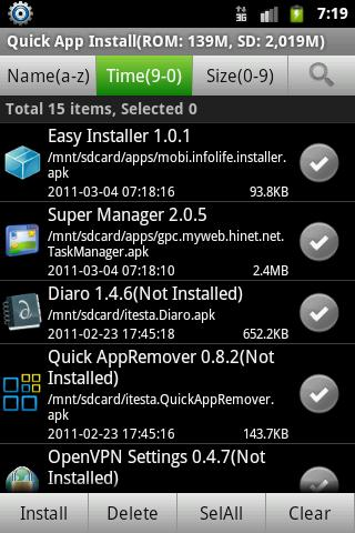 How to install homebrew apps on your TouchPad or webOS smartphone | webOS Nation