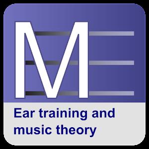 Cover art MusiLearner - ear training