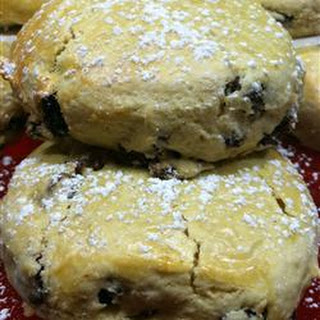 Tea Biscuits With Raisins Recipes