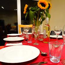 Oceania Dining Experience