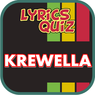 Lyrics Quiz: Krewella - screenshot