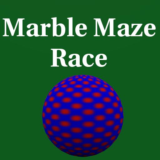 Marble Maze Race LOGO-APP點子