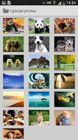 Screenshot of 4shared PRO:download any files