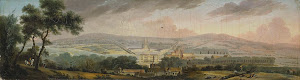 RIJKS: Henri Sallembier: painting 1820
