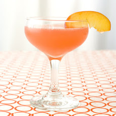 Drinking in Season: Perfect Peach