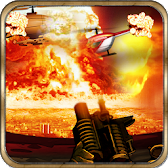 Commando Fight : Final Battle APK Icon